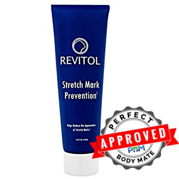 Revitol Stretch Mark Cream Review Updated 2020 Perfect Body Mate