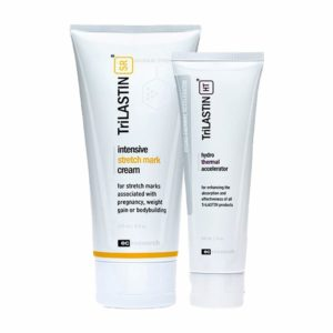 TriLASTIN Stretch Mark Cream
