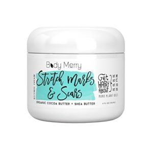 Body Merry Stretch Mark Cream