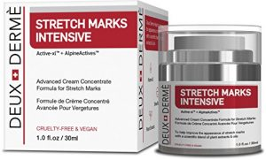 deux derme stretch marks intensive