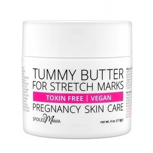 Tummy Butter Stretch Mark Cream