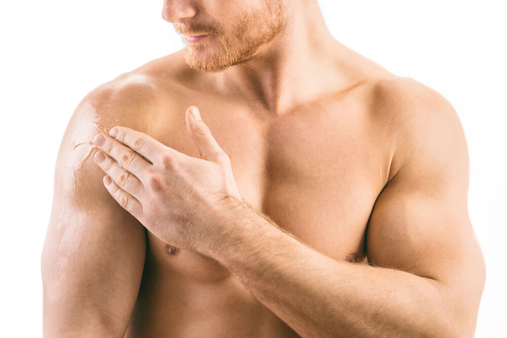 How To Remove And Prevent Stretch Marks From Bodybuilding