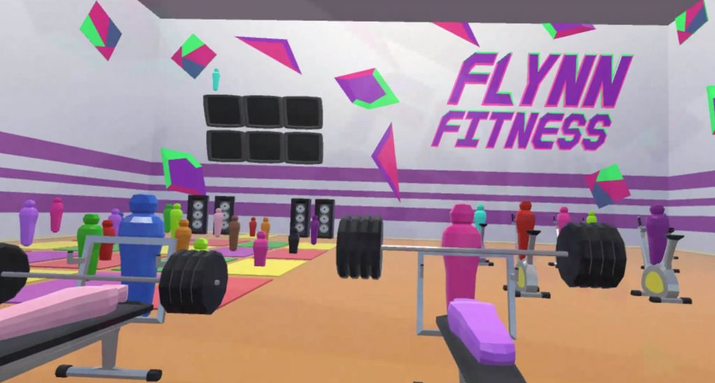 Top 10 VR Fitness Games 2018 - Perfect Body Mate