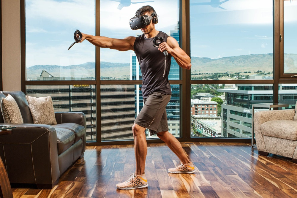Best VR Fitness Games